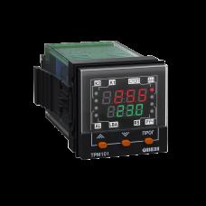 ТРМ101 ПИД-регулятор с универсальным входом в корпусе 48×48 мм