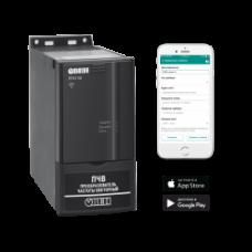 В продаже обновленная Wi-Fi-панель ЛПО1В для удаленного управления преобразователями частоты ПЧВ1 и ПЧВ2