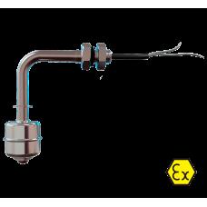 ПДУ-Ex поплавковые датчики (сигнализаторы) уровня во взрывозащищенном исполнении
