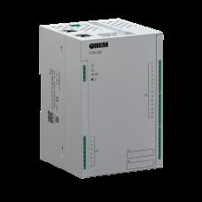 ПЛК200 контроллер для малых и средних систем автоматизации