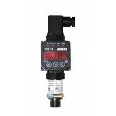 ИТП-10 индикатор-измеритель аналогового сигнала перенастраиваемый