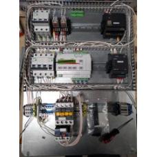 АСУ водоснабжения с использованием ОВЕН ПР200 и электротехнического оборудования MEYERTEC