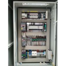 Автоматизация водоснабжения тепличного комплекса на базе оборудования ОВЕН