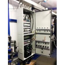 Автоматизация станции водоочистки на базе программируемого реле ОВЕН ПР200