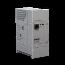 В продаже блоки питания для ПЛК и ответственных применений с интерфейсом Ethernet ОВЕН БП100К и ОВЕН БП120К