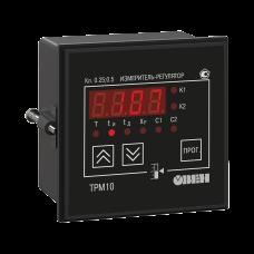 ТРМ10 ПИД-регулятор с универсальным входом