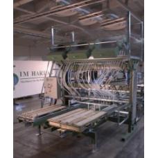 Модернизация швейцарского гвоздезабивного станка на базе оборудования ОВЕН