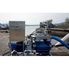 Автоматизированная установка для транспортировки рыбы на базе оборудования ОВЕН