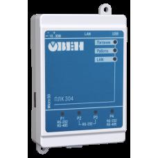 ПЛК304 контроллер для распределенных систем