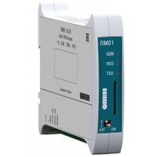ПМ01 GSM/GPRS модем
